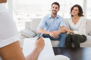 Relationship counselling services